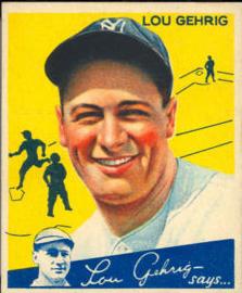 Pre-War Baseball Cards