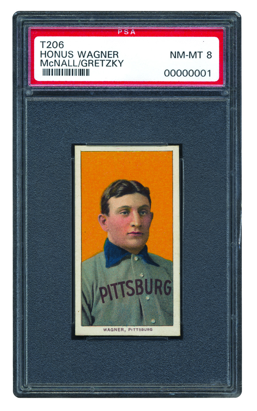 Baseball Card Grading Is Here To Stay Vintage Graded