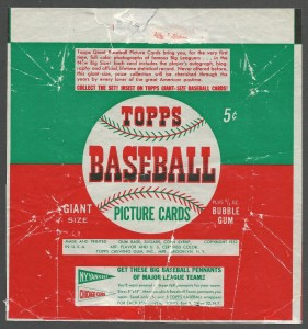 1952 Topps Baseball Cards Stand the Test of Time